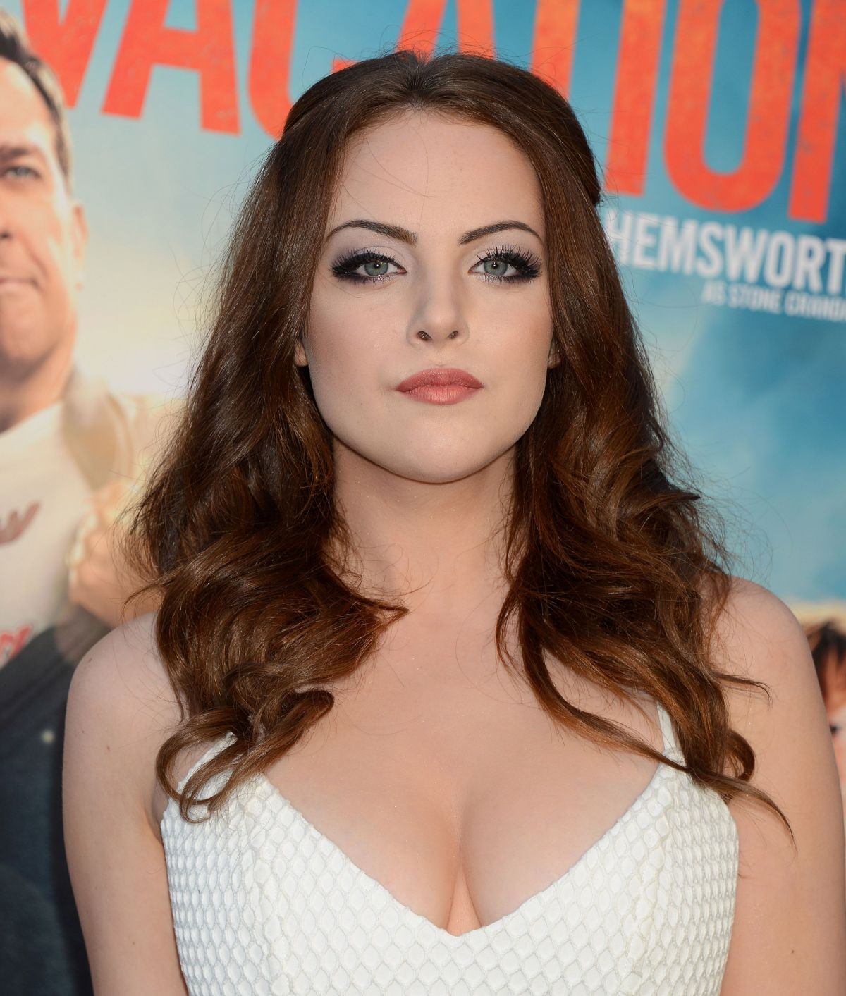 Elizabeth Gillies Archives - Celebzz